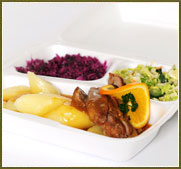 catering katowice